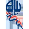Wappen von Bolton Wanderers