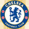 Wappen von FC Chelsea