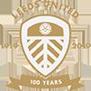 Wappen von Leeds United