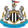 Wappen von Newcastle United