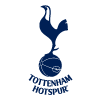 Wappen von Tottenham Hotspur