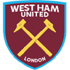 Wappen von West Ham United