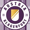 Wappen von SK Austria Klagenfurt