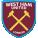 Logo von West Ham