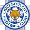 Wappen von Leicester City