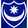 Wappen von FC Portsmouth