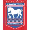 Wappen von Ipswich Town