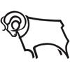 Wappen von Derby County