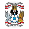 Wappen von Coventry City