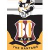 Wappen von Bradford City