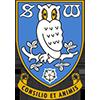 Logo von Sheffield Wednesday