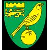 Wappen von Norwich City
