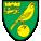Logo von Norwich City