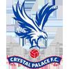 Logo von Crystal Palace