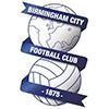 Wappen von Birmingham City