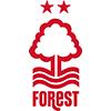 Wappen von Nottingham Forest