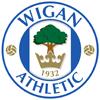 Logo von Wigan Athletic