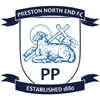 Wappen von Preston North End