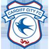 Wappen von Cardiff City