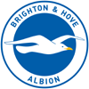 Wappen von Brighton and Hove Albion