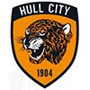 Wappen von Hull City AFC