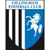 Wappen von FC Gillingham
