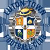 Wappen von Luton Town