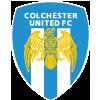 Wappen von Colchester United