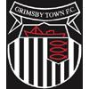 Wappen von Grimsby Town