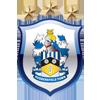 Logo von Huddersfield Town