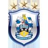 Wappen von Huddersfield Town