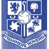 Wappen von Tranmere Rovers