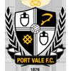 Wappen von FC Port Vale