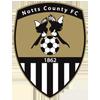 Wappen von Notts County