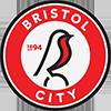 Wappen von Bristol City