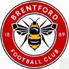 Logo von FC Brentford