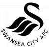 Logo von Swansea City
