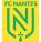 Logo von Nantes