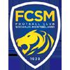 Wappen von FC Sochaux