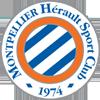 Wappen von HSC Montpellier