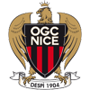 Wappen von OGC Nizza