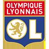 Wappen von Olympique Lyon