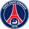 Logo von Paris St. Germain