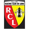 Wappen von RC Lens