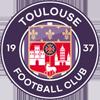 Logo von FC Toulouse