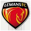 Wappen von Le Mans UC 72