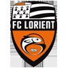 Wappen von FC Lorient