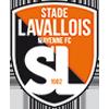 Wappen von Stade Laval