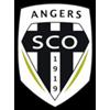 Wappen von SCO Angers