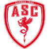 Wappen von AS Cannes